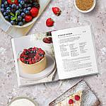 Правильні торти та десерти без цукру, фото 3