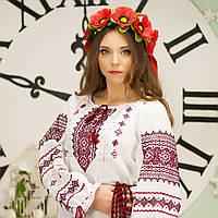 Украинский веночек Маки