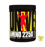 Amino 2250  от Universal Nutrition