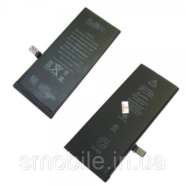 Аккумуляторная батарея iPhone 7 (копия AА)