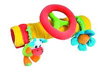 """Іграшка м&squot;яка до візка """"Кермо"""""""