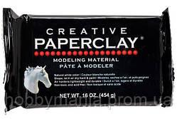 Паперклей Paperclay 454г