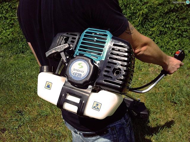 Двухтактный двигатель на 2,2 л.с. фото 5