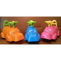 Іграшка Авто для прогулянок Технок Арт.3664