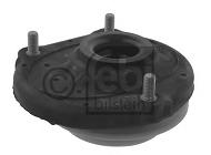 Опора переднего амортизатора левая Fiorino-Qubo
