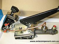 Гидравлический ручник с регулятором давления тормозов Overpower