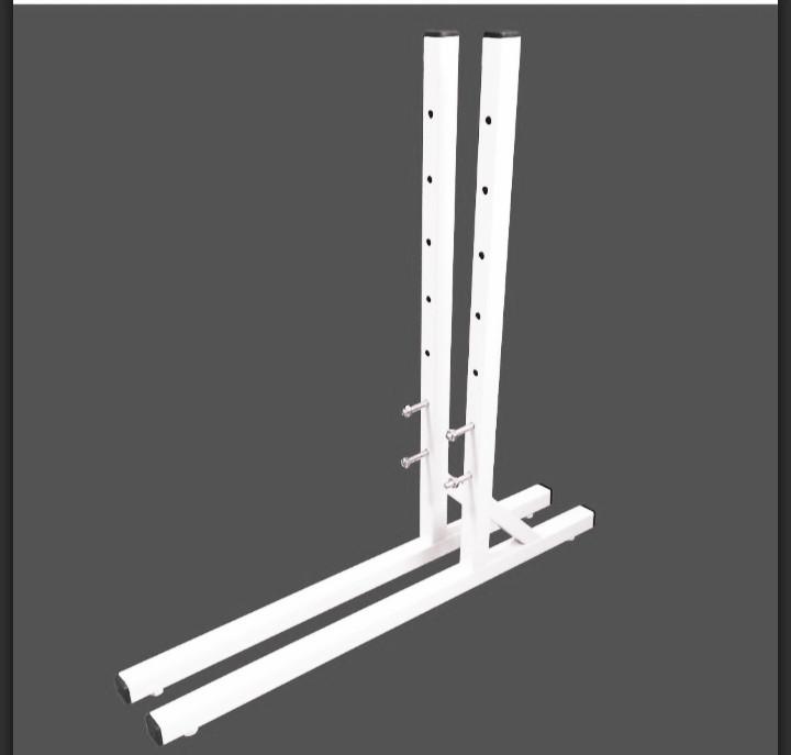 Ніжки для торговельної сітки в рамці профіль 15 мм