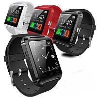 Часы Smart watch SU8, умные часы smart watch, часы smartwatch, bluetooth смарт часы, наручные часы