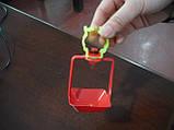 Ниппельные поилки для бройлеров перепелов, фото 7