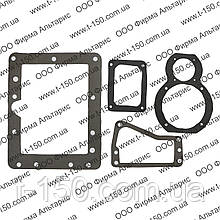 Набор прокладок корпуса сцепления ЮМЗ-6 Д-65, картон