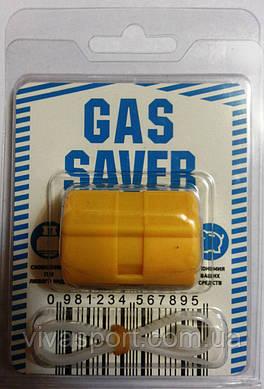 Магнит для экономии газа в доме Gas Saver, прибор для экономии газа Гэс Сейвер