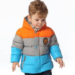 Куртка демисезонная, ветровка,жилетка для мальчика