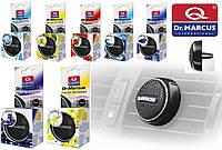 Освежитель воздуха для авто Dr. Marcus Speaker, Ароматизатор автомобильный (Пахучка в салон авто)