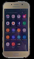 Samsung A520F Galaxy A5 (2017) Золотий 3/32 GB б/в.