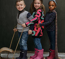 Дитячі та підліткові чоботи