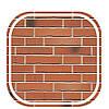 Оздоблення будинку плиткою Feldhaus Klinker R 985 Bacco, фото 8