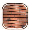 Оздоблення будинку плиткою Feldhaus Klinker R 985 Bacco, фото 2