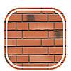 Оздоблення будинку плиткою Feldhaus Klinker R 985 Bacco, фото 5