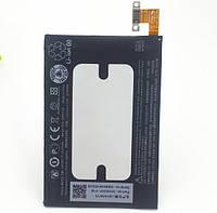 Оригинальный аккумулятор HTC One E801