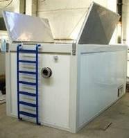 Станции очистки сточных вод BioBoxPro
