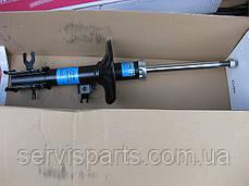 Амортизатор передній газо-масляний Шевроле Авео BOGE, фото 3