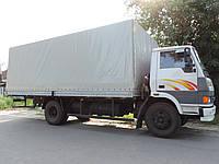 ГРУЗОПЕРЕВОЗКИ  0т-8т - все виды загрузок по Днепропетровску и Украине