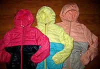 Куртка для девочек Венгрия 4 ― 6 ― 8 ― 10 ― 12рр