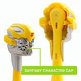 Дитяча електрична зубна щітка від Firefly Трансформер з США. Оригінал. Для хлопчика., фото 3