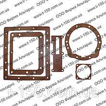 Набор прокладок КПП ЮМЗ-6 Д-65, биконит