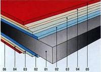 Профнастил двусторонний ПС-18, фото 1