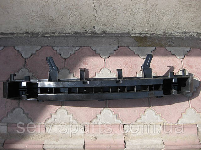 Усилитель бампера Авео передний пластиковый