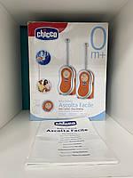 Радионяня БУ chicco baby control Ascolta facile. Цвет оранжевый. Продажа из Ломбарда., фото 2
