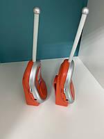 Радионяня БУ chicco baby control Ascolta facile. Цвет оранжевый. Продажа из Ломбарда., фото 5