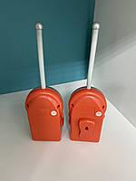 Радионяня БУ chicco baby control Ascolta facile. Цвет оранжевый. Продажа из Ломбарда., фото 6