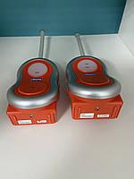 Радионяня БУ chicco baby control Ascolta facile. Цвет оранжевый. Продажа из Ломбарда., фото 7