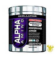 Cellucor Alpha Amino (15 порций)