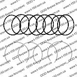 Набор прокладок МТЗ-80/82  Д-240, полный с РТИ, беконит, фото 9