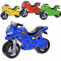 "Детский Мотоцикл-беговел 501 ""Орион"" толокар"