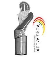 Дымоходный Флюгер из нержавеющей стали Versia Lux, фото 1