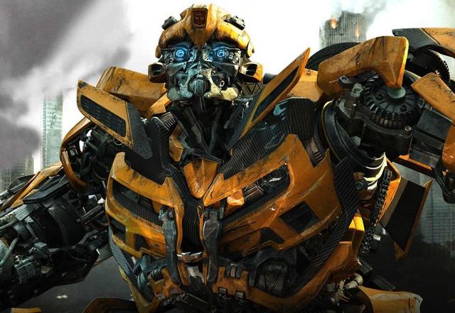 """Роботы """"Трансформеры 3"""" Hasbro из к\ф """"Темная сторона Луны"""" (TF3)"""