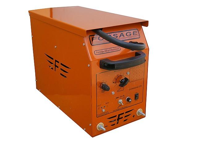Сварочный полуавтомат «Forsage 220 Professional» (Forsage - Украина)