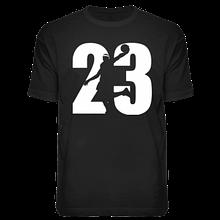 """Футболка """"James 23"""""""