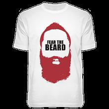 "Футболка ""Fear The Beard"""