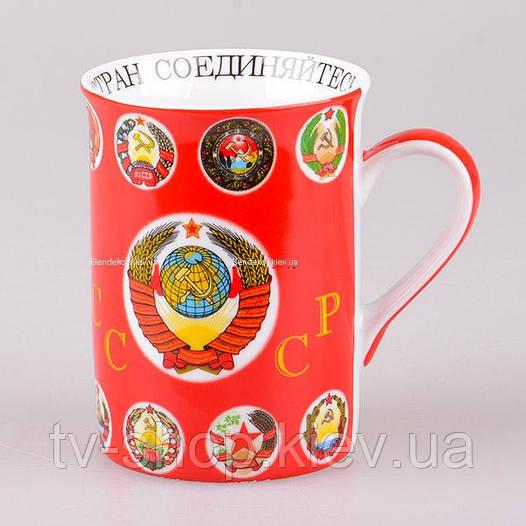 Чашка СССР, 300 мл