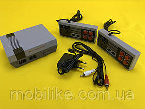 Ігрова Консоль Mini Game Console 600 Games HD HDMI + 2 Джойстика