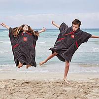 Халат Red Originlal Luxury Towelling Change Robe - S - дитячий халат, фото 3