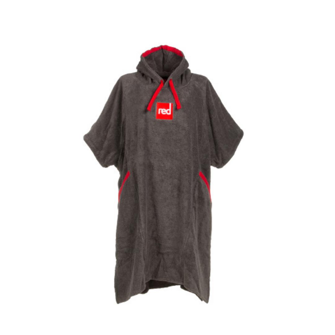 Халат Red Originlal Luxury Towelling Change Robe - S - дитячий халат
