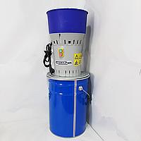 """Зернодробилка """"Беларусь"""" с баком 25л. 1300 (Вт). Измельчитель зерна., фото 1"""