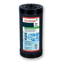 Картридж от сероводорода Filtrons Big Blue 10 дюймов