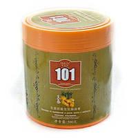Маска для волос Oumile 101 от облысения с имбирем, 500 мл.